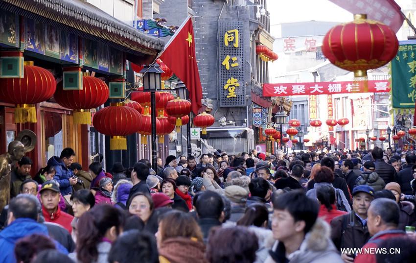 عدد سكان الصين يصل الى 1 42 مليار نسمة بحلول عام 2020 Arabic News Cn