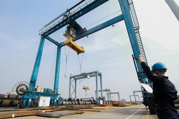 ارتفاع الناتج المحلي الإجمالي الصيني بنسبة 3.2 بالمائة في الربع الثاني من 2020