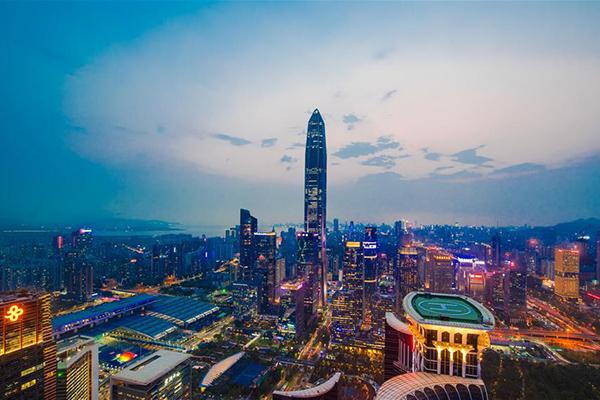شنشي الصينية تشهد نموا في التجارة الخارجية في أول تسعة أشهر من العام